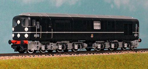 Kernow K2701 10201