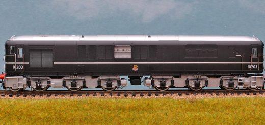 Kernow 10203 model