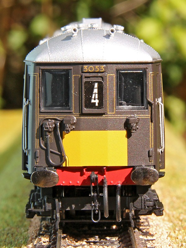 Hornby 3053 cab front