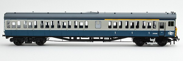 The DTCL of 6063 in BR blue & grey