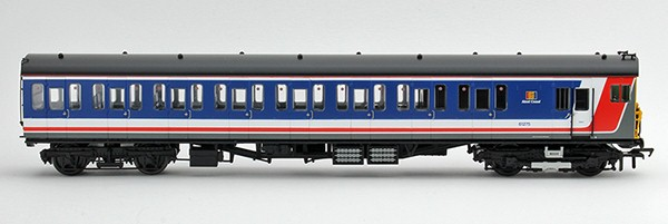 MBSO of 4308 in Revised Network SouthEast livery
